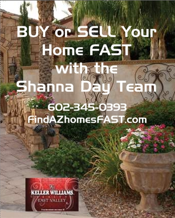 Buy or Sell Your Home Fast With the Shanna Day Team