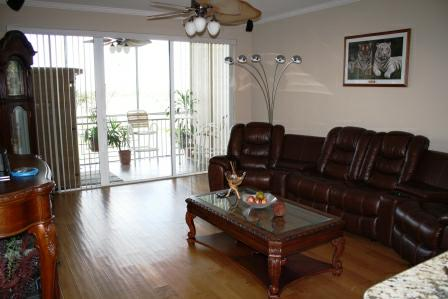 living room seminole isle