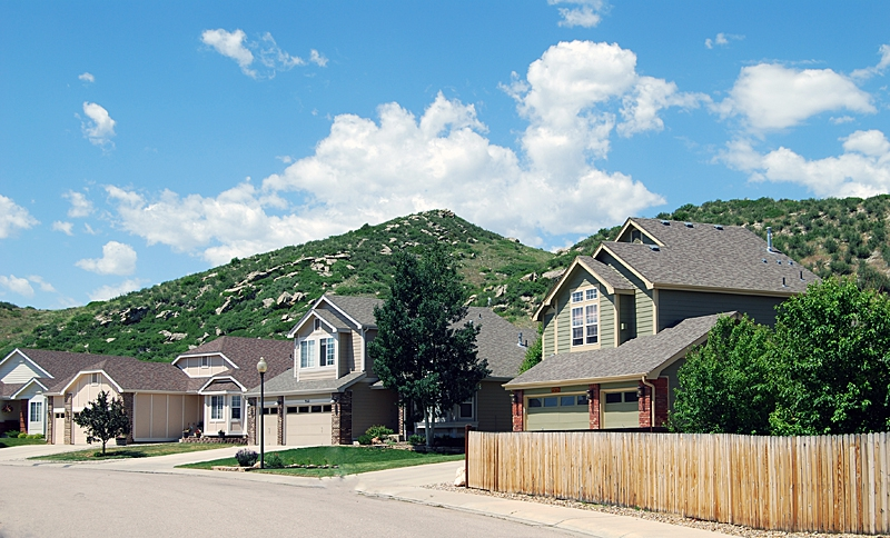 Mariana Butte Loveland CO Real Estate