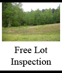 High Grove Lot Inspection | Free Lot Inspection Fuquay Varina