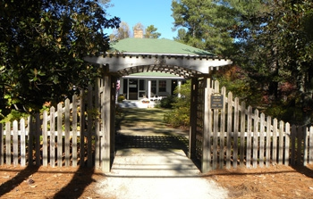 Historic Home minutes from Pinehurst