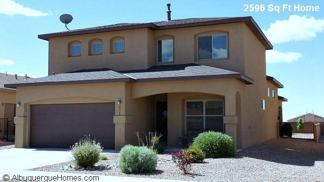 Nw albuquerque home for sale 4 bedrooms 2 master suites 3 for 2 master bedroom homes for sale