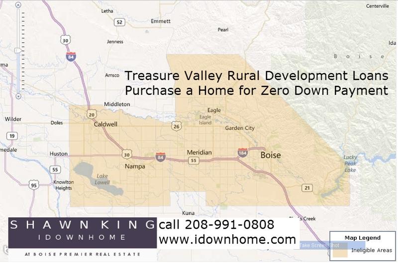 Purchase Middleton Real Estate For Zero Down