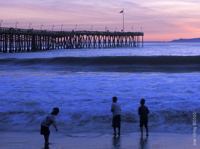 Santa Clara Beach California The Best Beaches In World