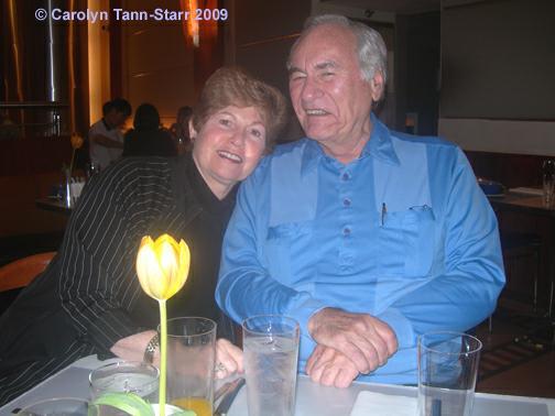 Carolyn Tann-Starr 2009