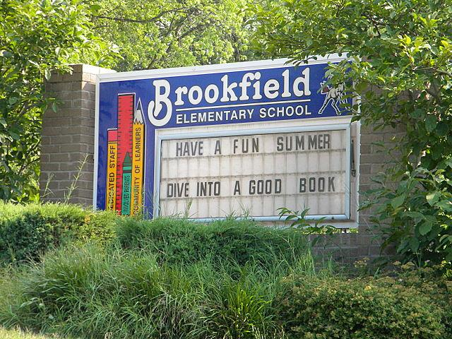 Welcome home to Brookfield