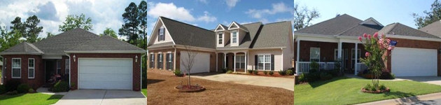 Houston Springs Subdivision, Perry GA - Perry Real Estate - Warner Robins Real Estate