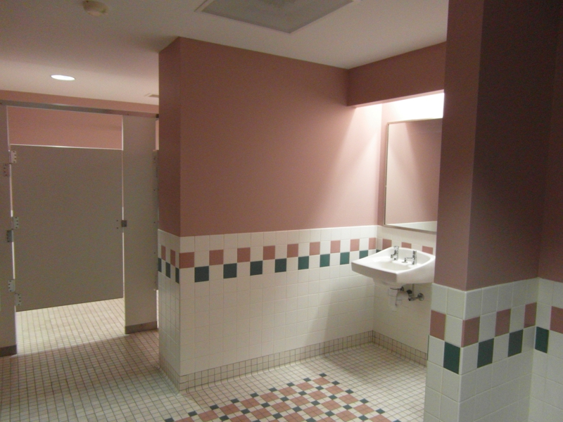 Rockland County Commercial Color Consultation What Do