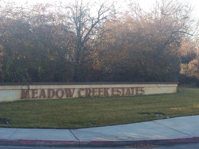Meadow Creek Estates in Antioch