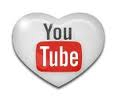 You Tube Heart - Carla Freund Find NC Style Homes on You Tube