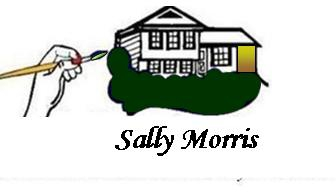 Sally Morris Greenwood SC Real Estate Logo