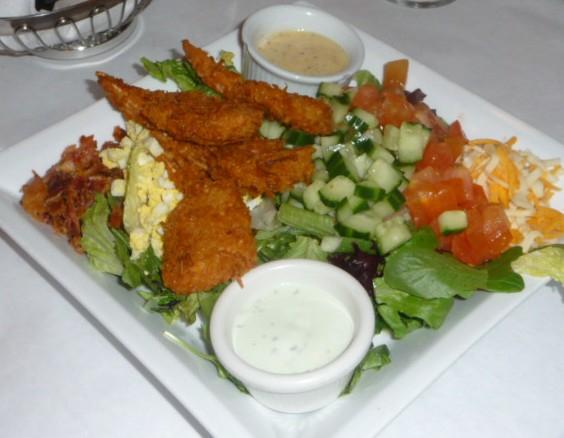 cobb salad HomeRome 410-530-2400