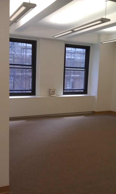 Office Space | Financial District, NYC