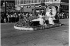 Image of Early Rhody Parade photo, Port Townsend, WA