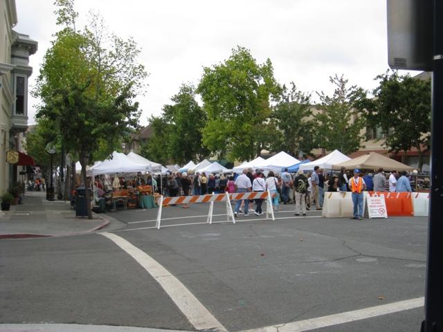 Benicia Fine Arts and Craft Fair