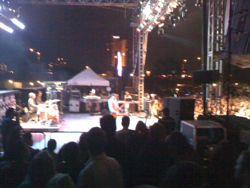 cheap trick in concert - austin, texas
