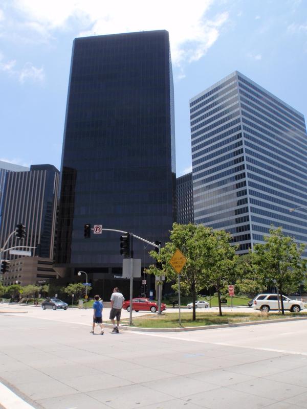 Century City Condominium Market Report 6/7/11