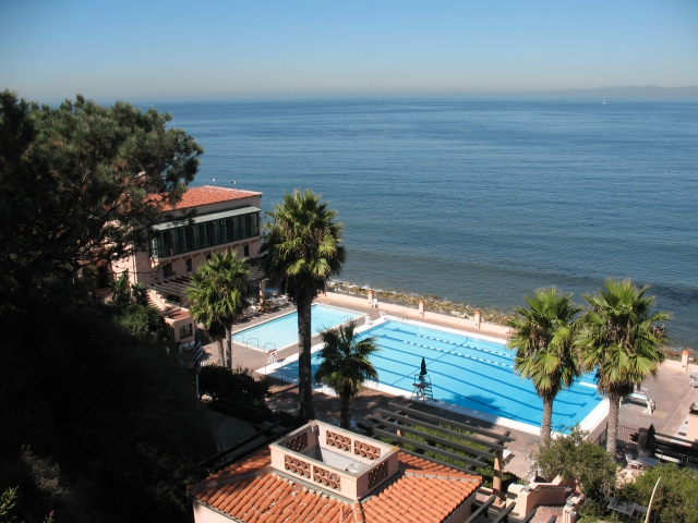 Palos Verdes Beach Club
