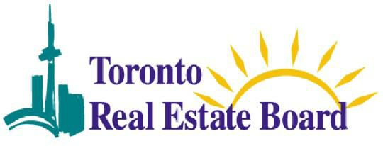 TORONTO REAL ESTATE BOARD (TREB) MARKET WATCH REPORT FOR JULY 2010