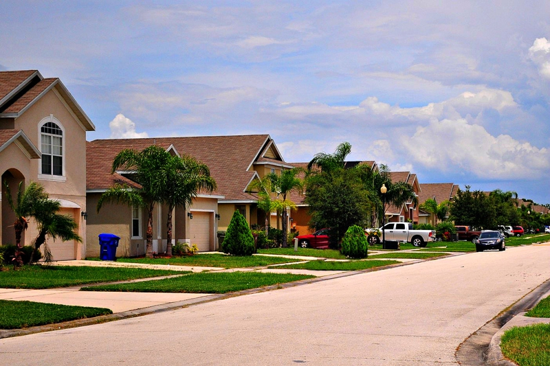 Kissimmee Florida Estancia Homes For Sale