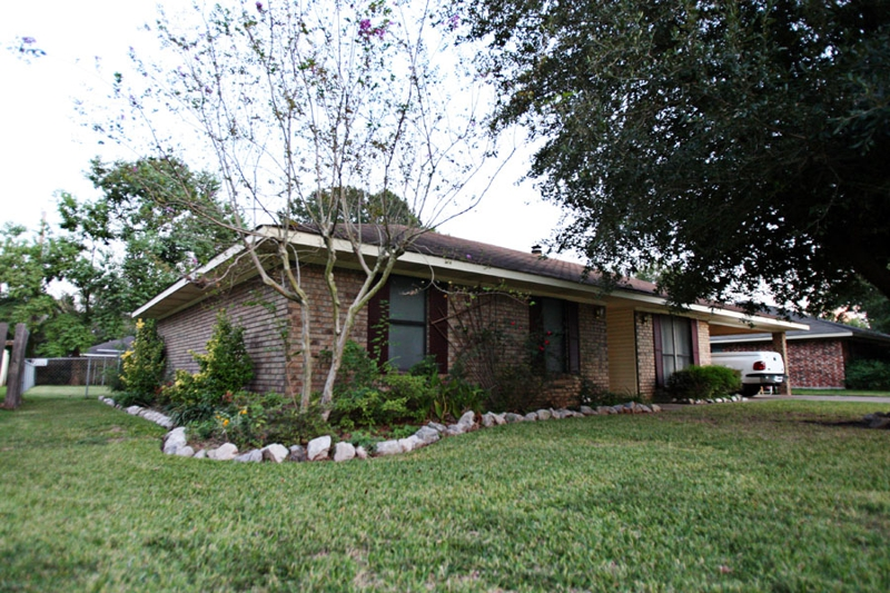 Home For Sale in Good Earth Subdivision Alexandria