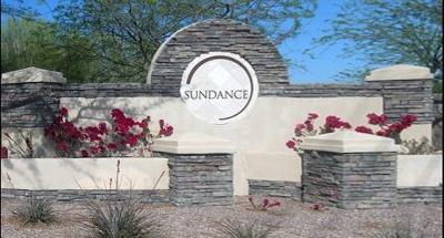 homes for sale in sundance buckeye az