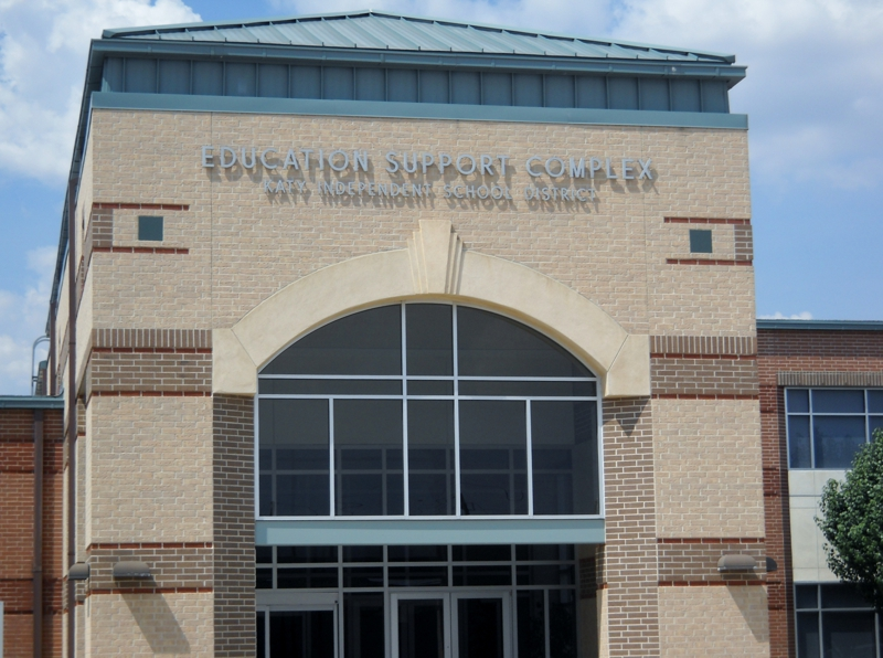 Katy ISD Education Support Complex