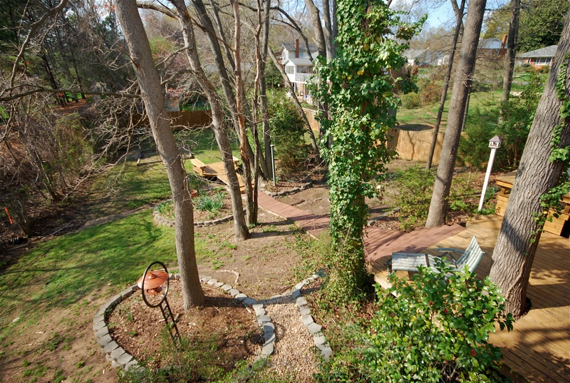 3 bedroom home for sale in Beverly Woods, Charlotte, NC