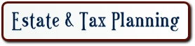 Estate & Tax planning