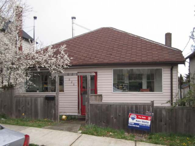 Nanaimo first time home buyers