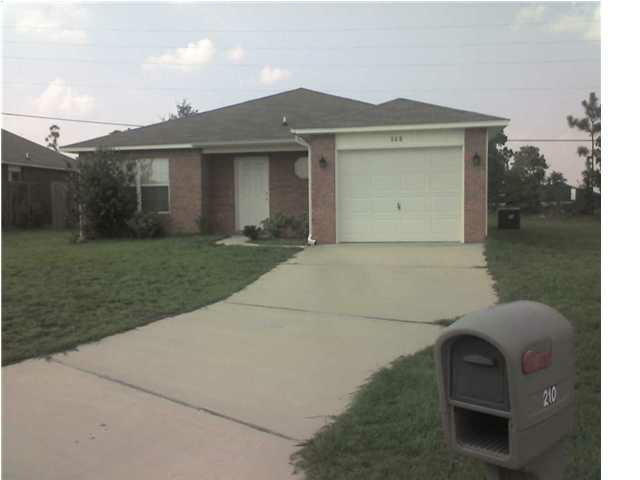 Crestview Florida Foreclosure Property for sale