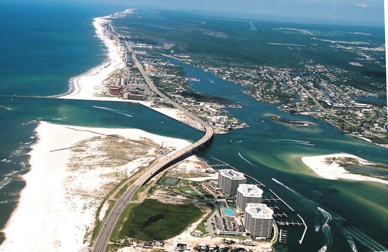 Orange Beach Alabama Enters Ecotourism Business