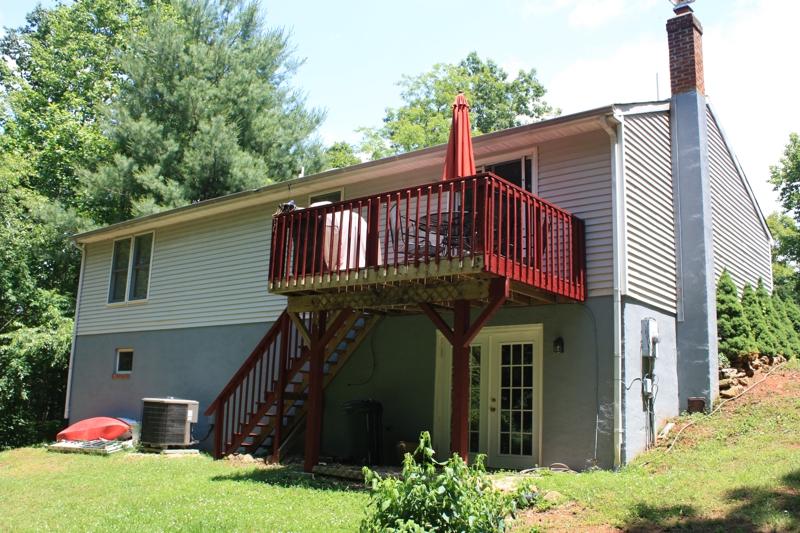 Real Estate in Culpeper