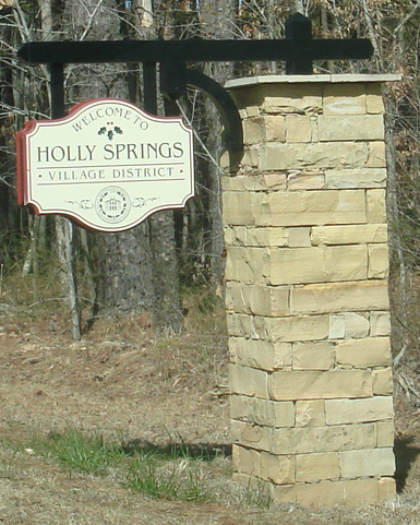Holly Springs, NC