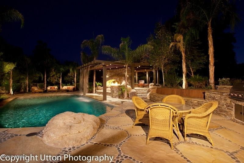 Lovely Paradise Valley Arizona Estates For Sale Golf Property Minutes From  101 Pima Freeway