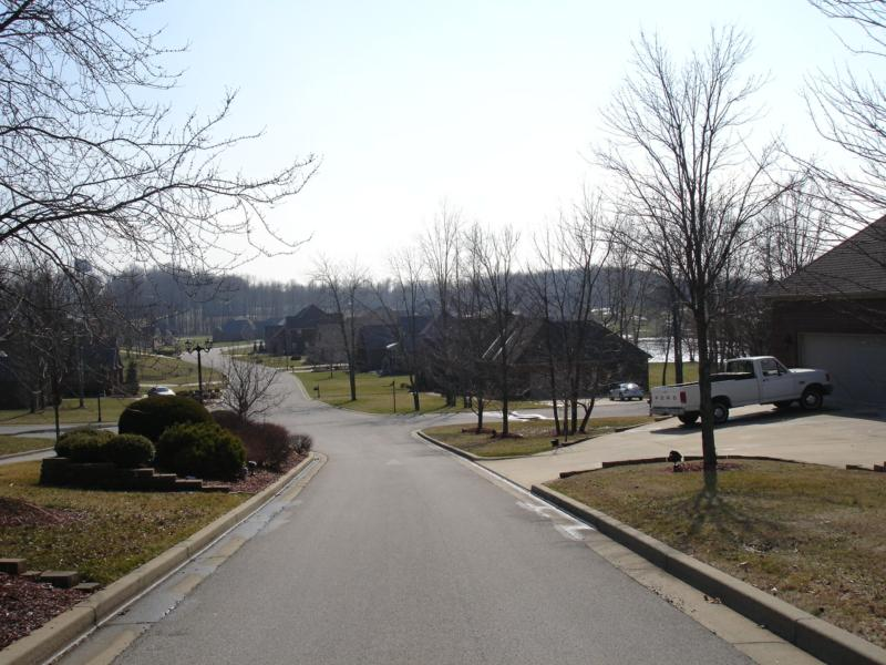 """A """"Sunny Day"""" in Woodcrest Subdivision, Owensboro,KY"""