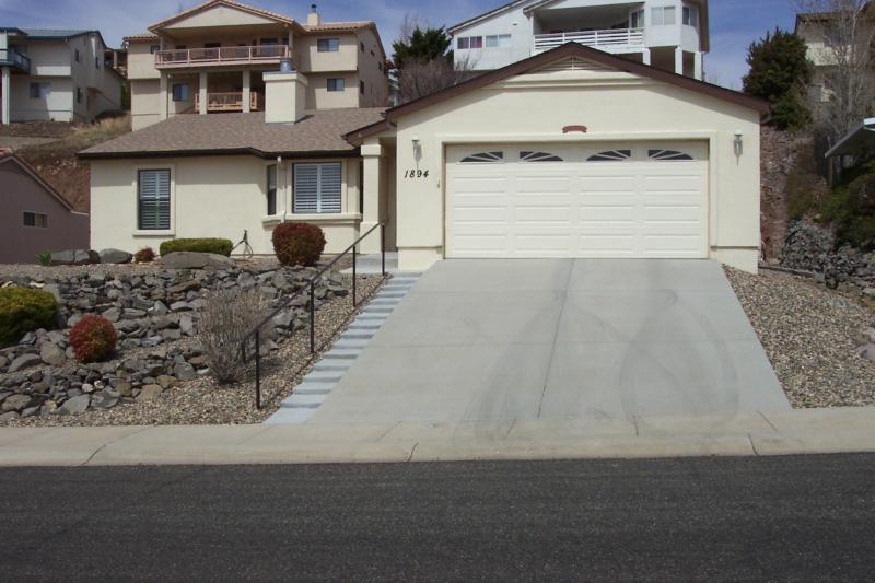 One level handicapped accessible home for sale in prescott az Handicapped accessible homes for sale