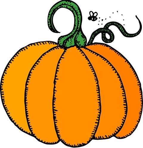pumpkin caramelcorn