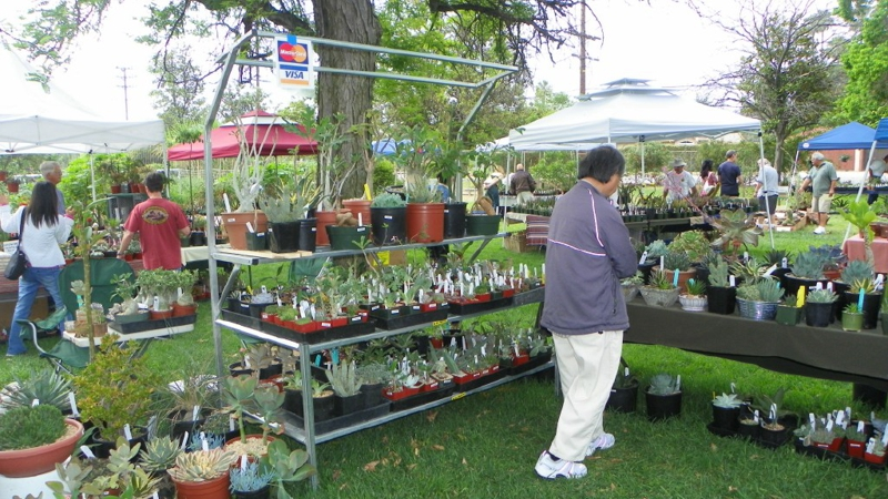 Los Angeles 411 Calling All Gardening Gurus To Come Join