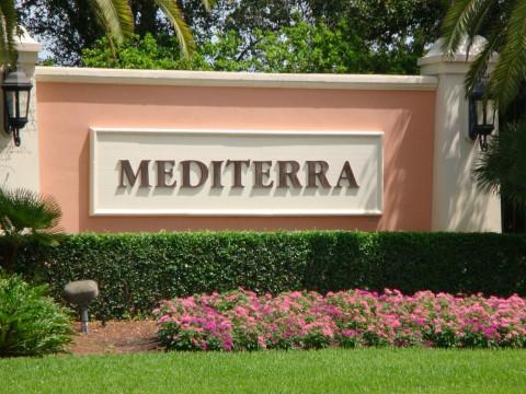 mediterra naples