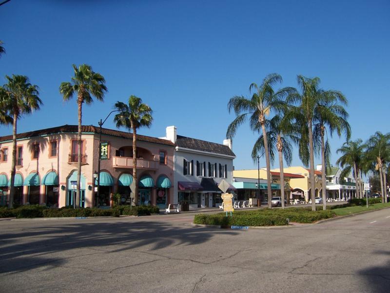 Some Great Photos of Venice Florida