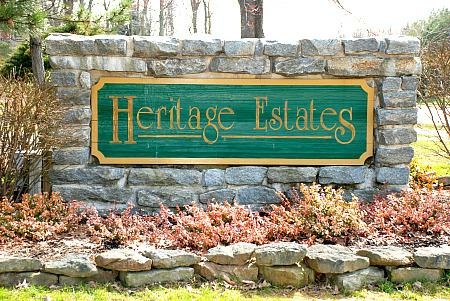 Heritage Estates of Solon