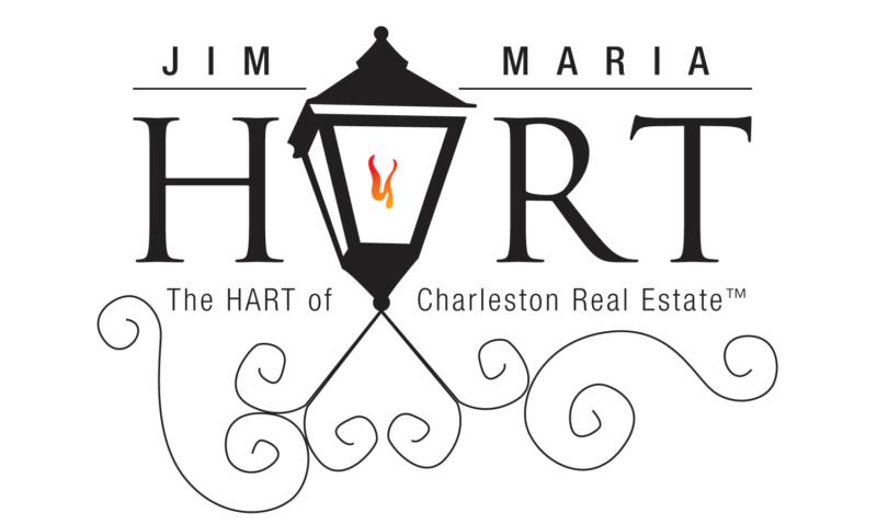 Jim and Maria Hart logo