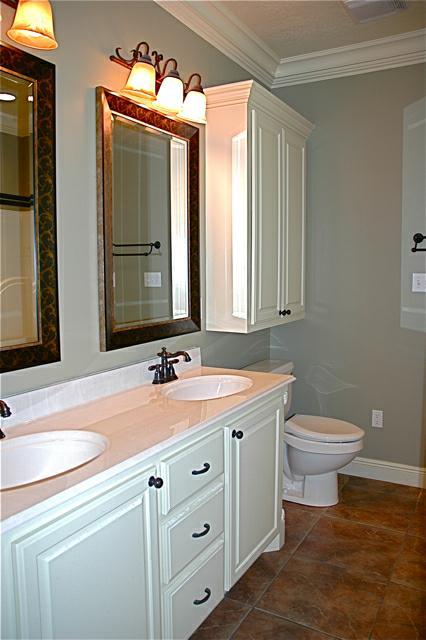 200 Cezanne, Duson, LA, Master bathroom