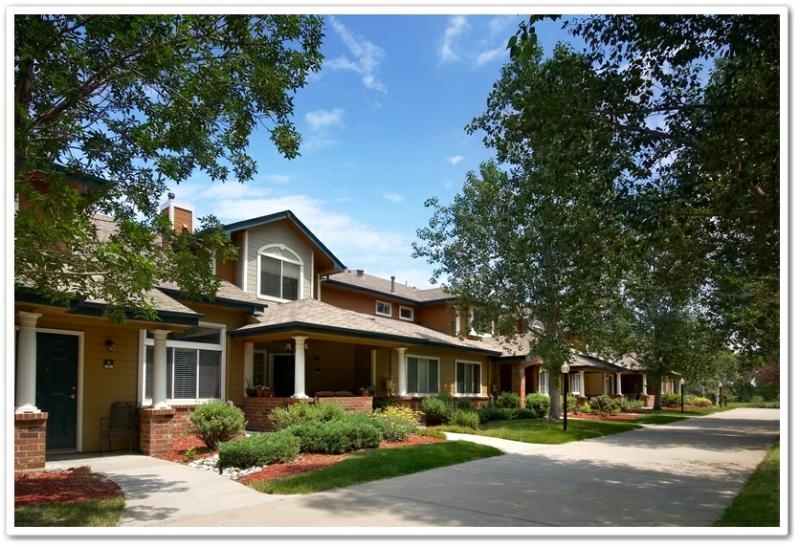 Denver Co Luxury Apartments For Rent 2 Bed Luxury Town Home Near Cherry Creek In Denver
