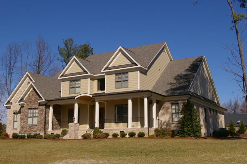 Download this Brackenridge Holly Springs New Homes Waterfront Views picture