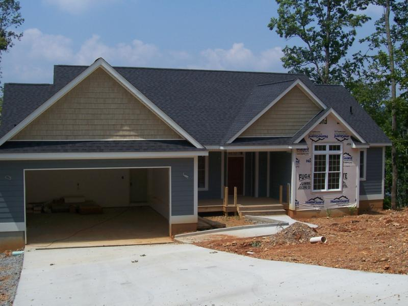 Coppersmith Cove Home