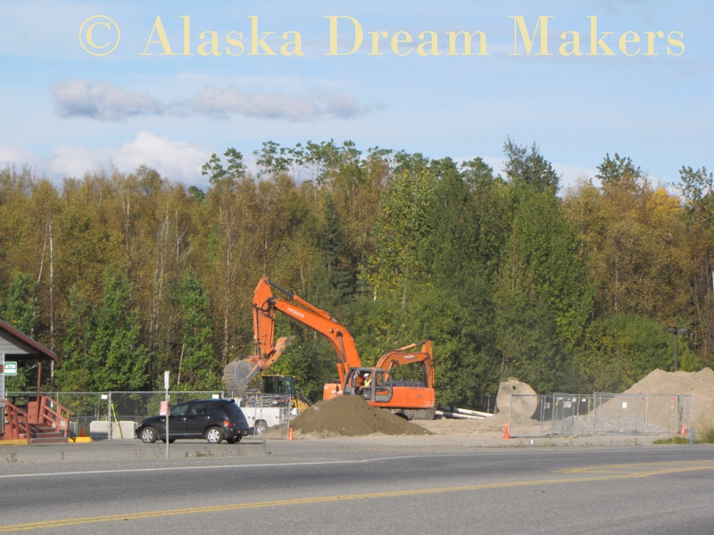 Wasilla Alaska, Then and Now- 1980s to 2011, Suite Dreams Alaska, Alaska Dream Makers