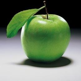 green applw