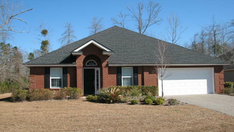 Reduced to sell      4 bedroom  2 bath brick home only  174 950 in  Brunswick  Georgia. Reduced to sell      4 bedroom  2 bath brick home only  174 950 in
